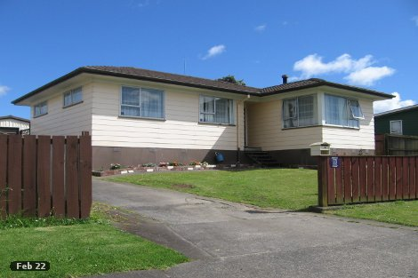 Photo of property in 8 Alabaster Drive Papatoetoe Auckland - Manukau