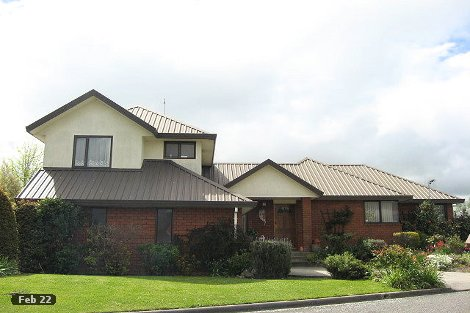 Photo of property in 6A Wiltshire Court Rangiora Waimakariri District