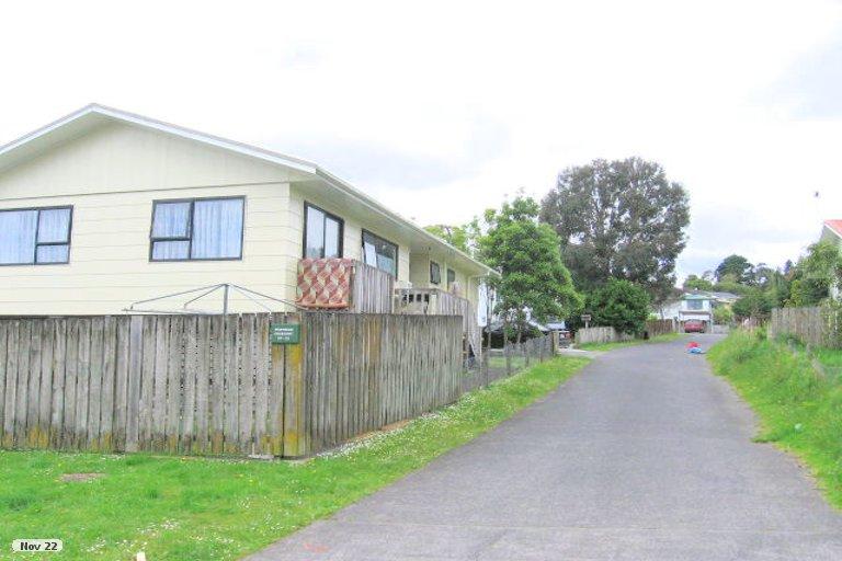Property photo for 36 Maywood Crescent, Glen Eden, Auckland, 0602