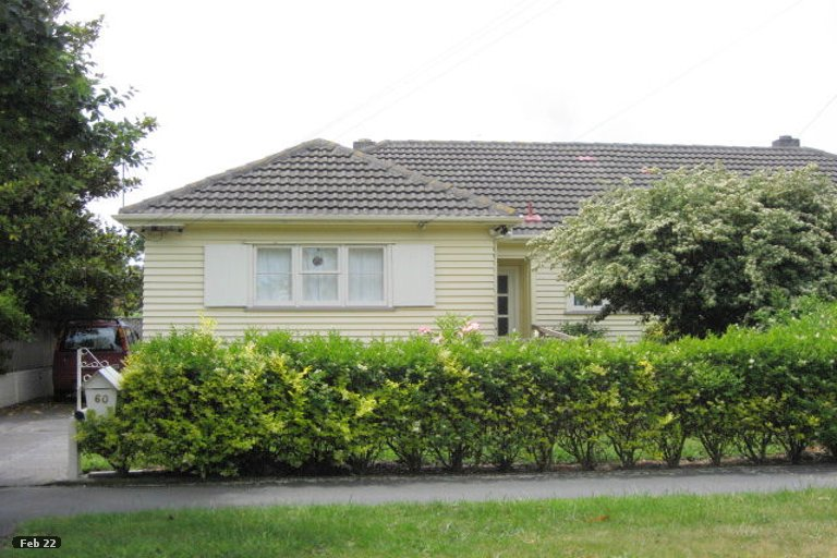 Property photo for 60 Riley Crescent, Woolston, Christchurch, 8023