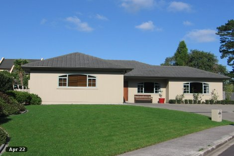 Photo of property in 6 Samuel's Lane Albany Auckland - North Shore