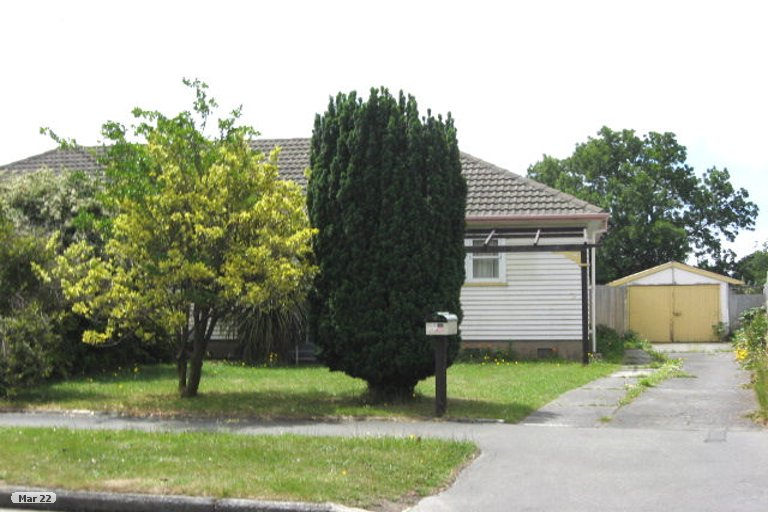 Property photo for 58 Riley Crescent, Woolston, Christchurch, 8023