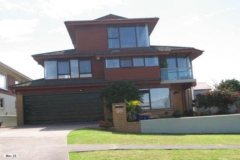 Property photo for 2/30 Ridge Road, Waiake, Auckland, 0630