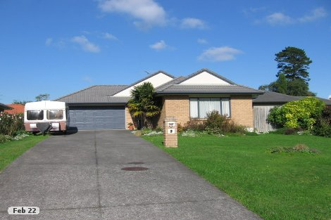 Photo of property in 4 Samuel's Lane Albany Auckland - North Shore