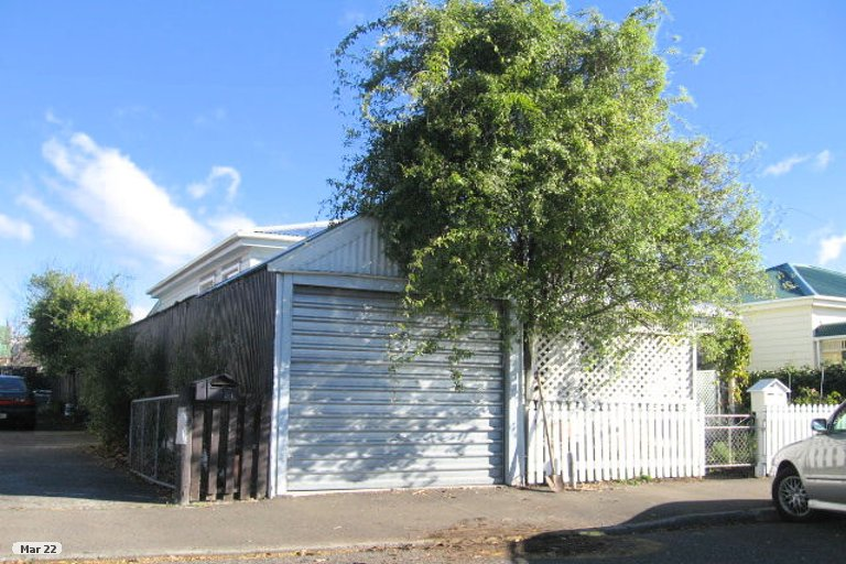 Photo of property in 29 Campbell Street, Ahuriri, Napier, 4110