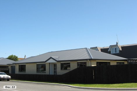 Photo of property in 25 Durham Street Rangiora Waimakariri District