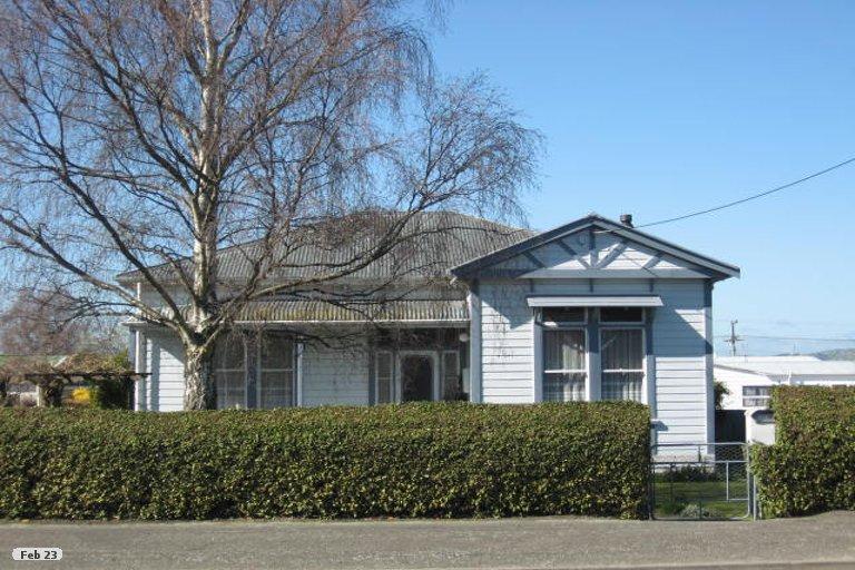 Property photo for 211 Main Street, Greytown, 5712
