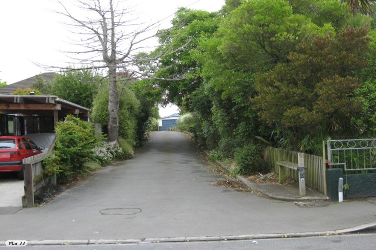Property photo for 90A Richardson Terrace, Woolston, Christchurch, 8023