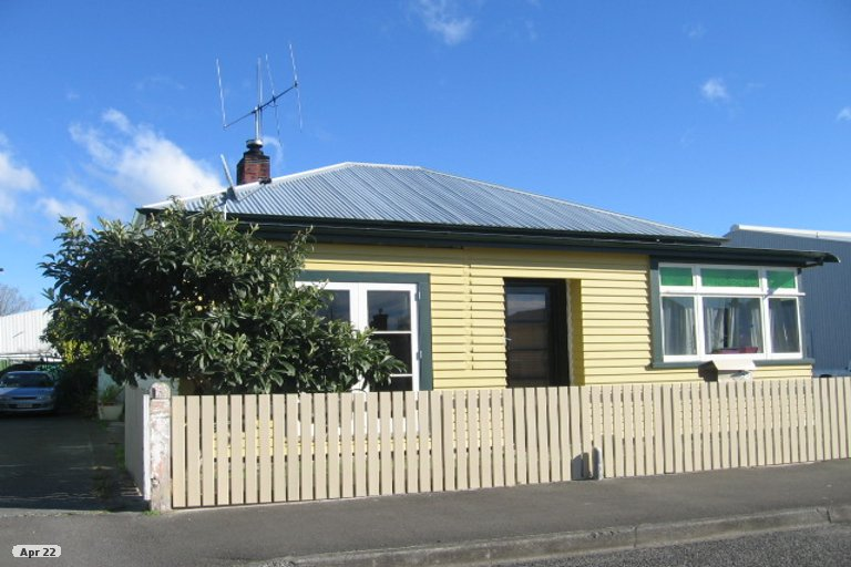 Property photo for 23 Campbell Street, Ahuriri, Napier, 4110