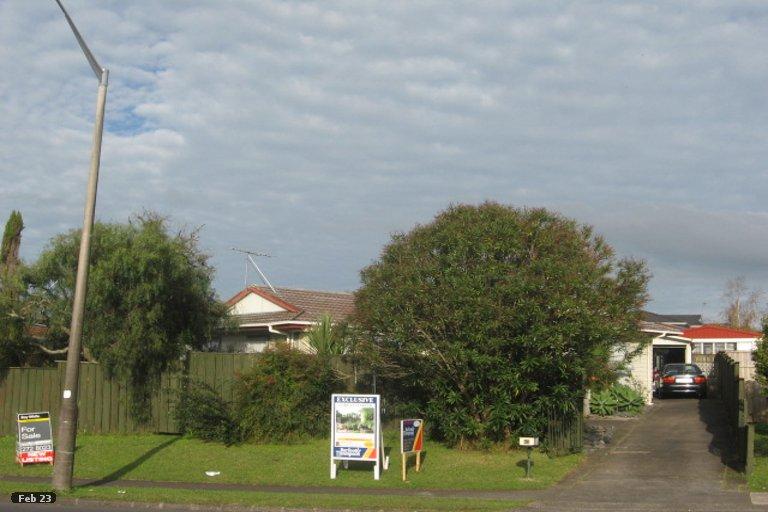 Property photo for 41 Cascades Road, Pakuranga Heights, Auckland, 2010
