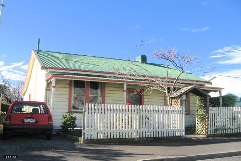 Photo of property in 36 Ossian Street, Ahuriri, Napier, 4110