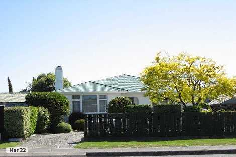 Photo of property in 1/33 Durham Street Rangiora Waimakariri District