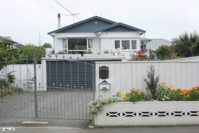 Property photo for 106 Richardson Terrace, Woolston, Christchurch, 8023
