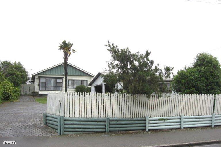Property photo for 108 Richardson Terrace, Woolston, Christchurch, 8023