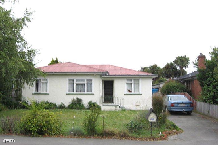 Property photo for 114 Richardson Terrace, Woolston, Christchurch, 8023
