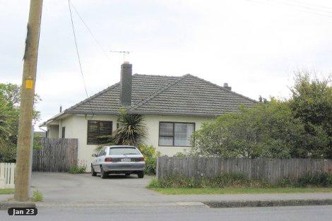 Photo of property in 43 Ashley Street Rangiora Waimakariri District