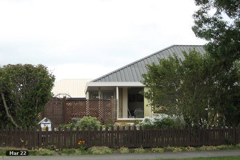 Photo of property in 9A Wiltshire Court Rangiora Waimakariri District