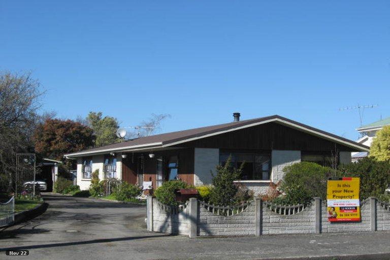 Property photo for 193 Main Street, Greytown, 5712