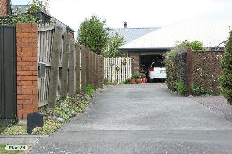 Photo of property in 9B Wiltshire Court Rangiora Waimakariri District