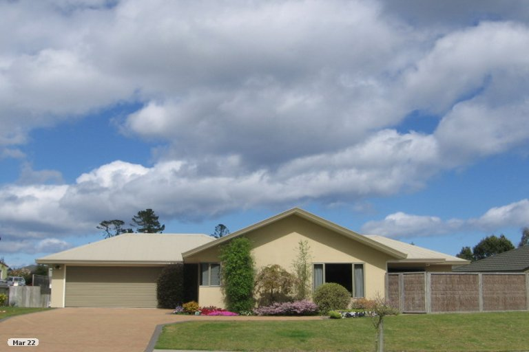 Property photo for 52 Balmoral Drive, Hilltop, Taupo, 3330