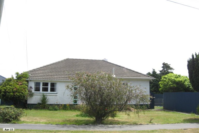 Property photo for 33 Riley Crescent, Woolston, Christchurch, 8023