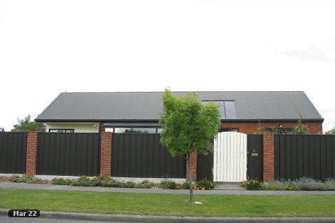 Photo of property in 7A Wiltshire Court Rangiora Waimakariri District