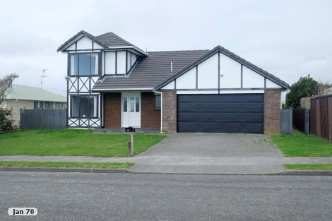 Photo of property in 10 Doncaster Terrace Ascot Park Porirua City