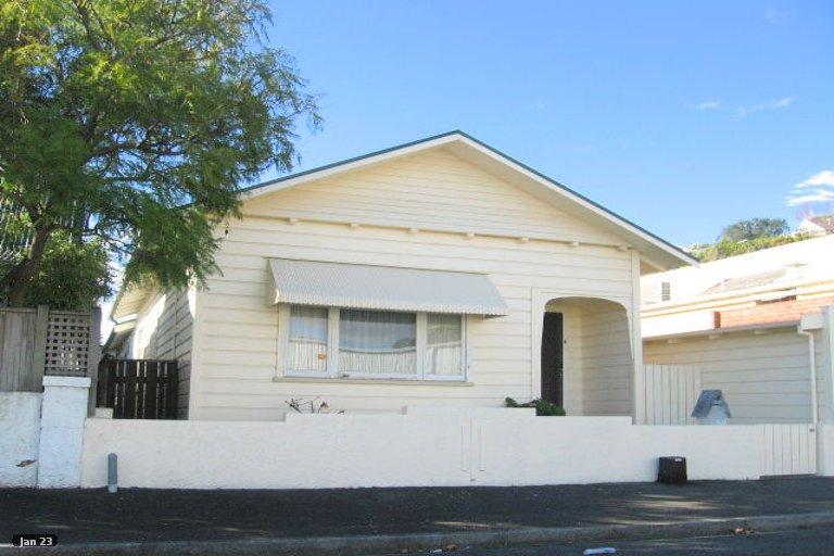 Photo of property in 48 Ossian Street, Ahuriri, Napier, 4110