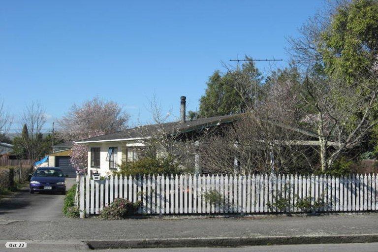 Property photo for 187 Main Street, Greytown, 5712