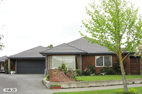 Photo of property in 5A Wiltshire Court Rangiora Waimakariri District