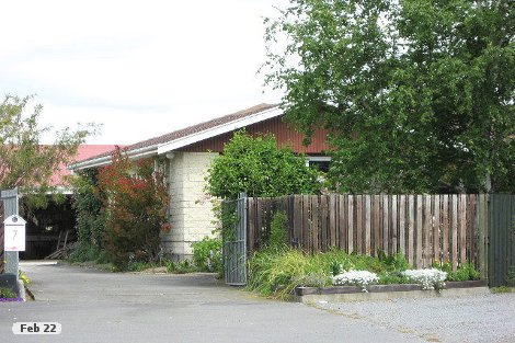 Photo of property in 7 Ebert Place Rangiora Waimakariri District