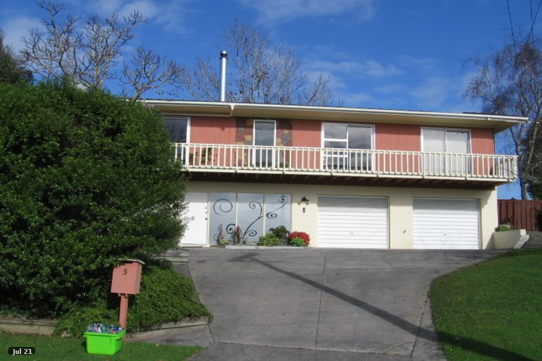 Property photo for 3 Willoughby Avenue, Howick, Auckland, 2014