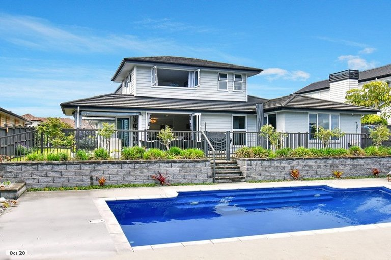 Photo of property in 3 Acqua Place, Karaka, Papakura, 2113