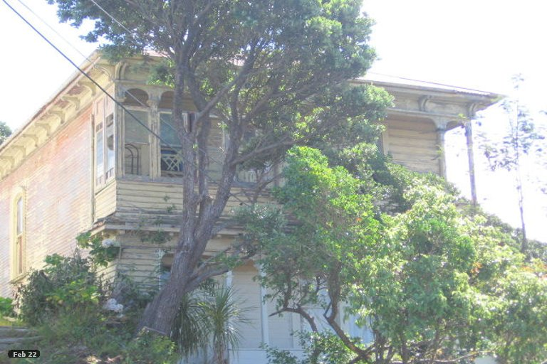 Photo of property in 28 Wright Street, Mount Cook, Wellington, 6021