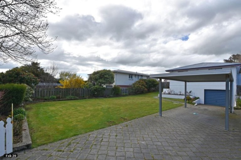 Property photo for 55 Lime Street, Newfield, Invercargill, 9812