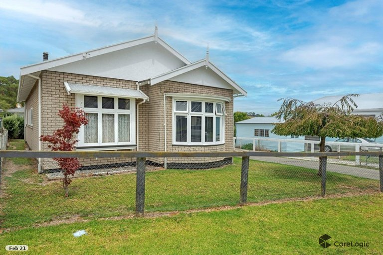 Photo of property in 129 Huxley Road, Outer Kaiti, Gisborne, 4010