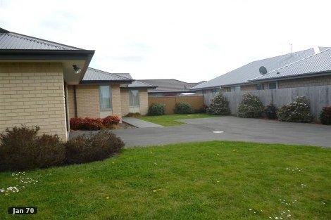 Photo of property in 20 Devlin Avenue Rangiora Waimakariri District
