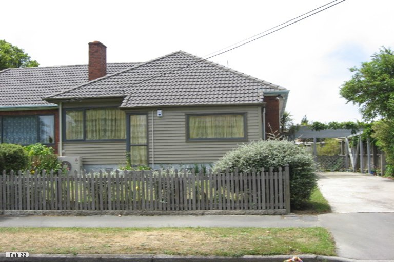 Property photo for 15 Riley Crescent, Woolston, Christchurch, 8023