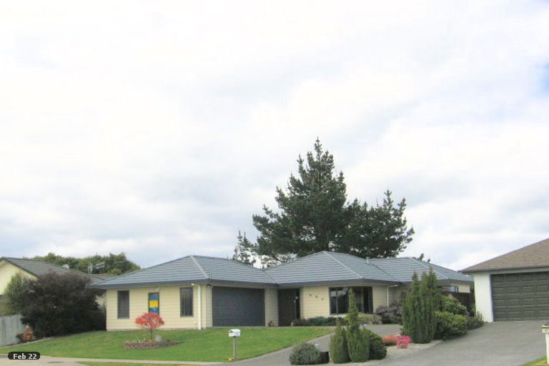 Property photo for 36 Balmoral Drive, Hilltop, Taupo, 3330
