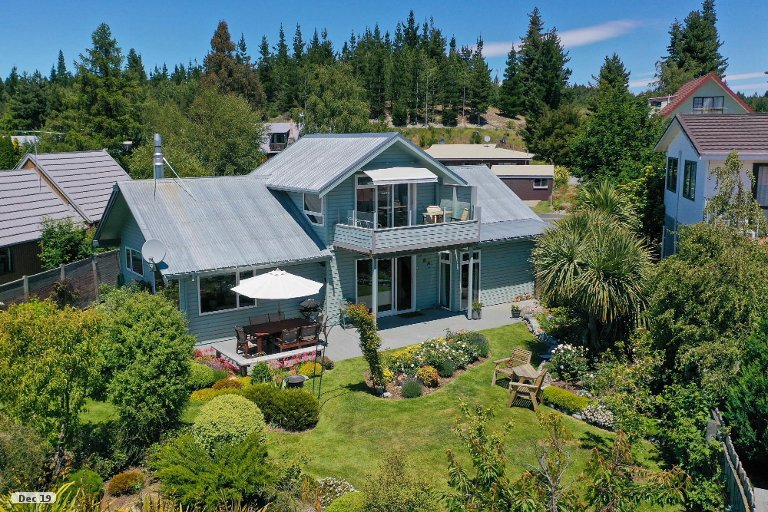 Property photo for 45 Murray Place, Lake Tekapo, 7999