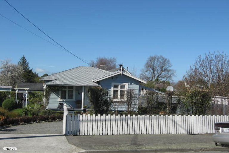 Property photo for 147 Main Street, Greytown, 5712