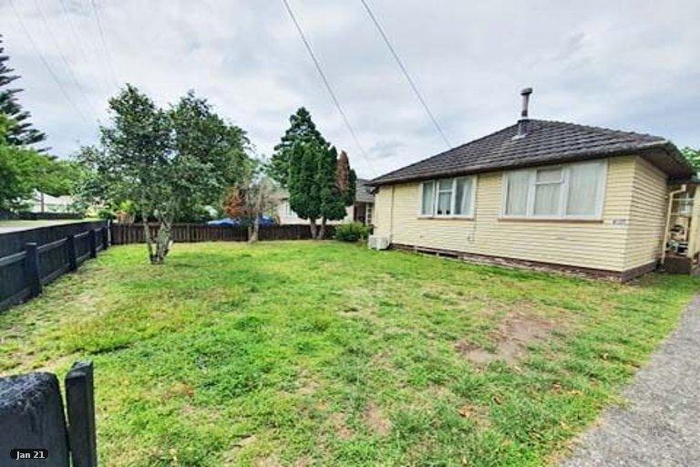 Photo of property in 5 Domett Street, Kawerau, 3127