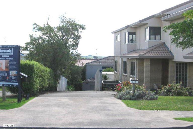 Property photo for 2/8 Ridge Road, Waiake, Auckland, 0630