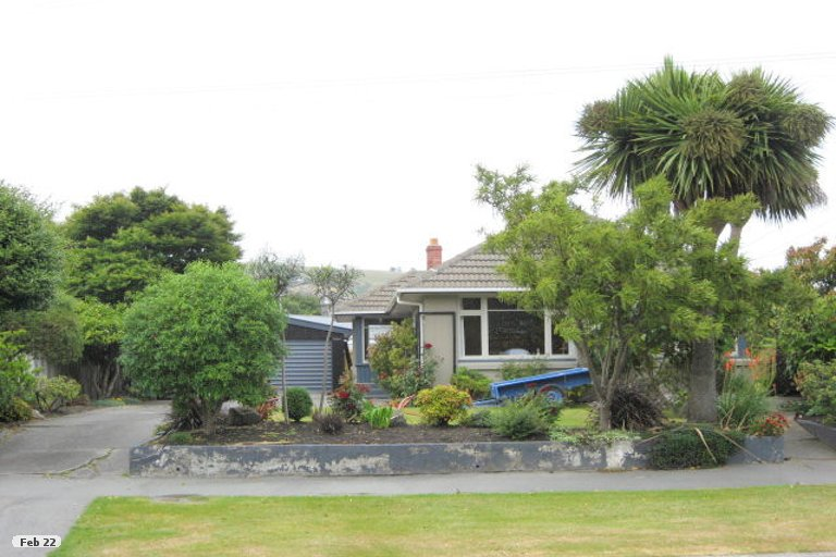 Property photo for 131 Clarendon Terrace, Woolston, Christchurch, 8023