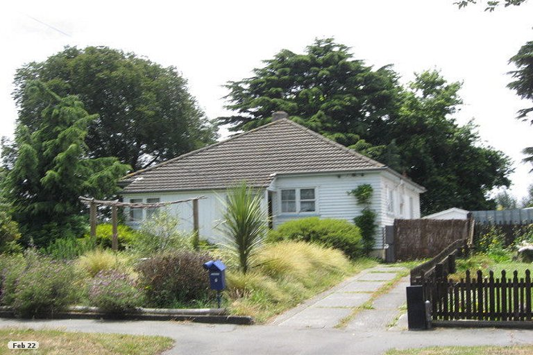 Property photo for 7 Riley Crescent, Woolston, Christchurch, 8023