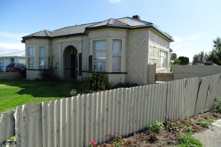 Property photo for 660 Tweed Street, Newfield, Invercargill, 9812