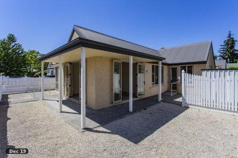 Photo of property in 11B Seddon Street Rangiora Waimakariri District