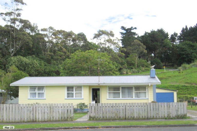 Photo of property in 6 Curie Place, Outer Kaiti, Gisborne, 4010