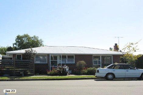 Photo of property in 3 McAlpine Place Rangiora Waimakariri District