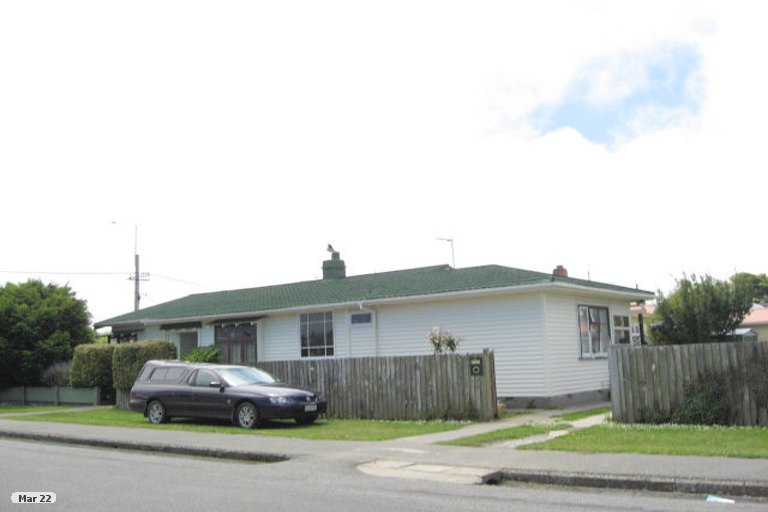 Property photo for 1 Chichester Street, Woolston, Christchurch, 8023